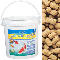 Image Cool Water Pond Fish Food by API Pond - 5.7 Lb