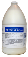 Image Defoam FG-10 4 Case by Western Chemical, Inc.