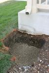 1. Dig Hole
