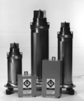 Image Super High Volume Submersible Pumps by Carry