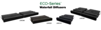 Image Eco-Series Waterfall Diffusers