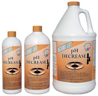 Image pH Decrease by Microbe-Lift