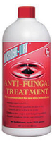 Image Anti-Fungal Treatment by Microbe-Lift