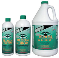 Image Bloom & Grow by Microbe-Lift