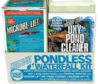 Image Pondless Waterfall Kit by Microbe-Lift