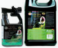 Image Foliar Spray & Root Drench for Trees & Shrubs by Microbe-Lift & MicrobeLife