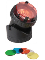 Image Submersible Halogen Lights by Jebao