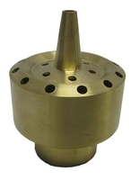 Image Bronze Three Tier Nozzle