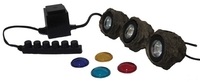 Image Lighting Kits by EasyPro Pond Products
