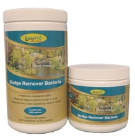 Image Sludge Remover Bacteria - Dry by EasyPro Pond Products
