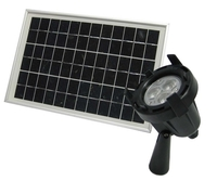 Image Underwater LED Solar Lights by EasyPro Pond Products