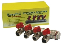 Image Statuary Splitters