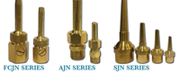 Image Smooth Jet Nozzles by EasyPro Pond Products