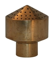 Image Bronze Multi-Spray Nozzle