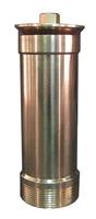 Image Bronze Waterbell Nozzle