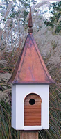 Image French Villa Birdhouse by Heartwood