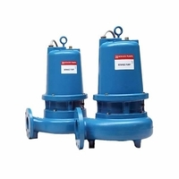 Image High Volume Submersible Pumps by Goulds