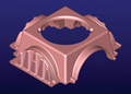 Image Crystal Ponds Versa Vault 5 Way Hub - 7176410