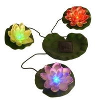 Image Solar Lily Kit