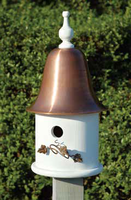Image The Ivy House Birdhouse by Heartwood