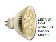 Image LED & Halogen Bulbs by EasyPro Pond Products