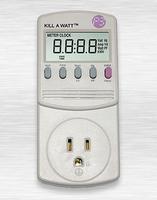 Image Kill-A-Watt Electric Amp/Watt Meter