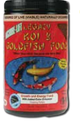 Image Microbe-Lift Fish Food by EasyPro Pond Products