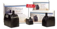 Image Tranquil Decor Fountain Pumps from Easy Pro