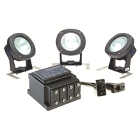 Image PondJet Halogen Set (3-50 Watts)