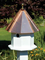 Image Oct-Avian Birdhouse by Heartwood