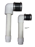 Image Pump Outlet Assemblies by EasyPro Pond Products