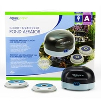 Image Pond Air 2 & 4 by Aquascape