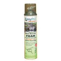 Image Easy Pro Black Waterfall Foam - 20 oz