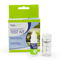 Image Alkalinity Test Kit by Aquascape