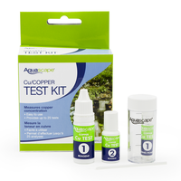 Image Copper Test Kit by Aquascape