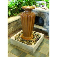 Image Patio Basin - Natural Limestone