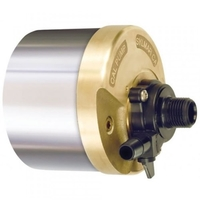 Image Stainless Steel and Bronze Pumps