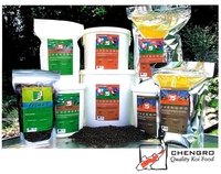 Image Chengro Growth and Color Pellets