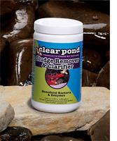 Image Clear-Pond Dry Formula (Sludge Remover & Clarifier)