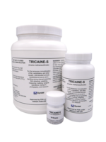 Image Tricaine-S (MS 222) by Syndel USA (formerly Western Chemical)