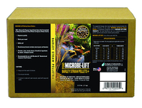 Image Barley Straw Pellets Plus+ by Microbe-Lift