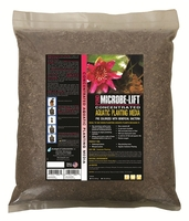 Image Concentrated Aquatic Planting Media by Microbe-Lift