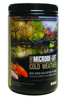 Image Microbe-Lift Cold Weather Food (Wheat Germ)