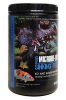 Image Microbe-Lift Sinking Pellets Koi Food