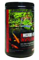 Image Microbe-Lift High Growth and Energy