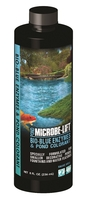 Image Microbe-Lift Bio-Blue Enzymes & Pond Colorant