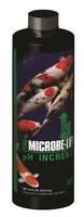 Image pH Increase by Microbe-Lift