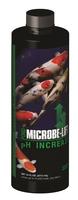 Image pH Increase by Microbe-Lift