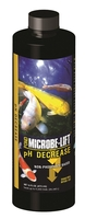 Image pH Decrease by Microbe-Lift