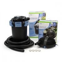 Image UltraKlean Filtration Kits by Aquascape